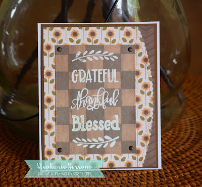 I Love The Fall Season! Well... Let Me Just Say Our August Release Is Just  Full Of Yummy Fall Goodness!!!! I Have 2 Cards For You Today Using 2 Of The  ...