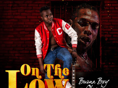 DOWNLOAD MP3: Burna Boy X Olumix - On The Low (Guitar Cover) Prod By Olumix