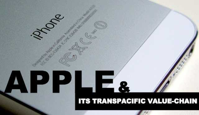 B&E | Apple & Its Transpacific Value-Chain