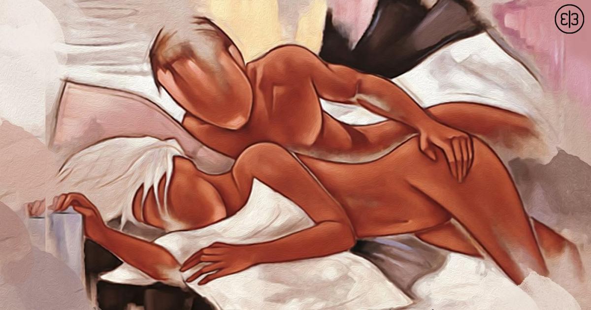 По рисунку секс — 11