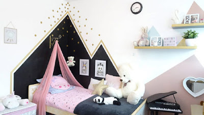 new kids room designs 2018, kids room ideas, kids room colors 2018