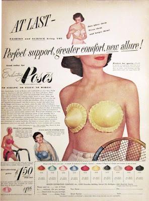 Poses - 1949