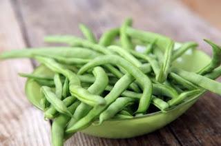 sayuran peninggi badan alami
