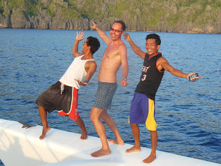 All-male sailboat trip from Phuket Thailand to nude beach