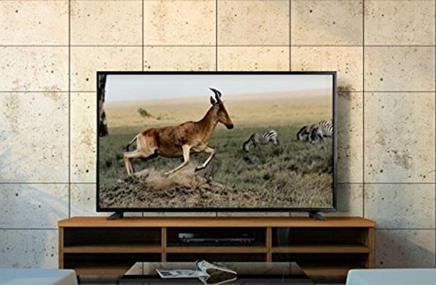 TD Systems K40DLM7F: panel Full HD de 40 pulgadas + conectividad HDMI