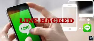 2 Cara Hack Akun Sosial Media LINE