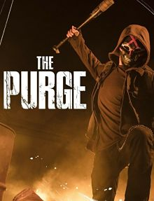 Sinopsis pemain genre Serial The Purge (2018)
