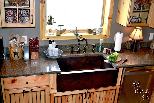 Porclain Kitchen Sink