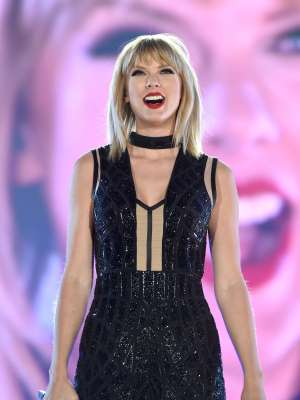 Taylor Swift's Home Might Become a Historical Landmark