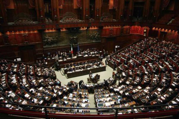 Quaeram i nomi dei parlamentari che hanno fatto ricorso for Vitalizi dei parlamentari