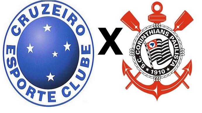 Cruzeiro Passion Pré Jogo Cruzeiro X Corinthians Adeus Et