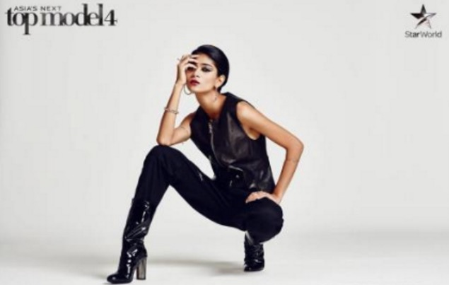 Dikritik Hebat Kerana Sertai Asia's Next Top Model, Ini Respon Tuti