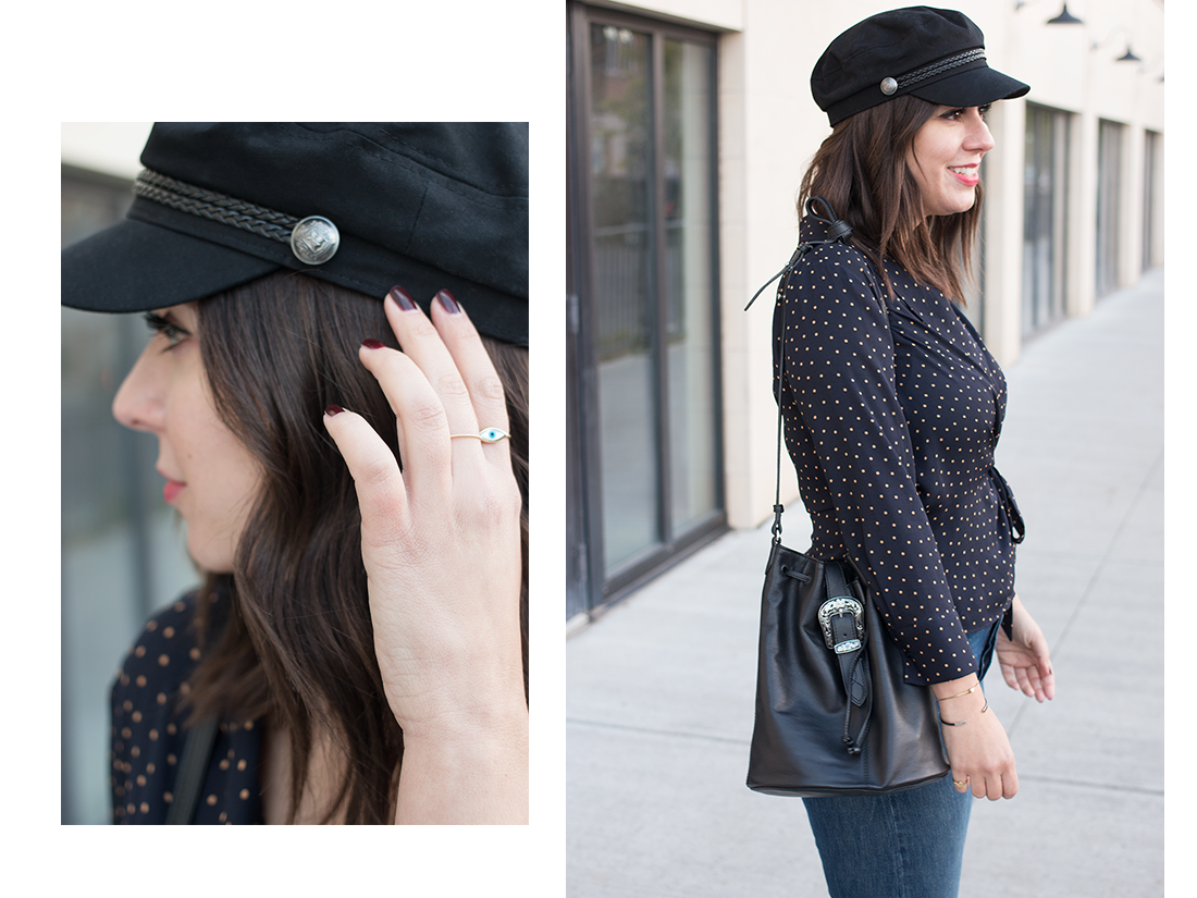 Where to Score the Season's 'It' Hat (the Baker Boy) for $20