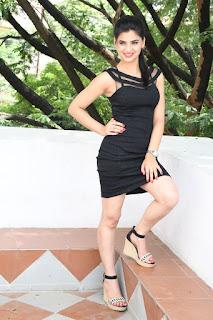 Selfie raja heroine Kamna Ranawat Pictures 048.jpg