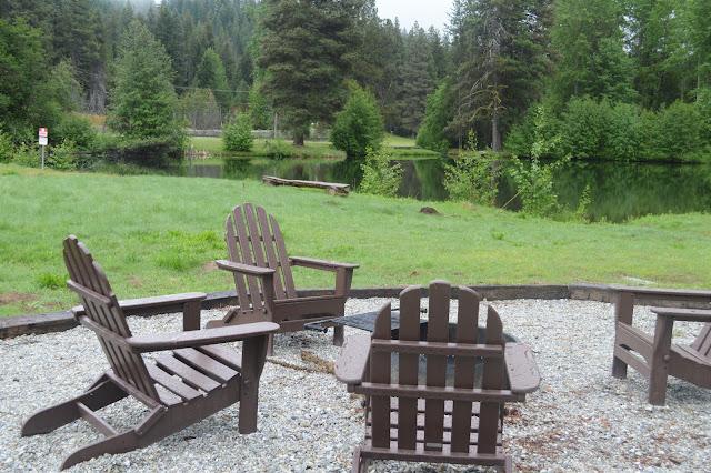 tinyhouse, LeavenworthWA, Seattleblogger, travel, travelblogger