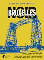 Bruxelles noir - Asphalte