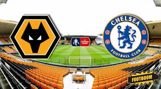 Вулверхэмптон – Челси прямая трансляция онлайн 05/12 в 22:45 по МСК.
