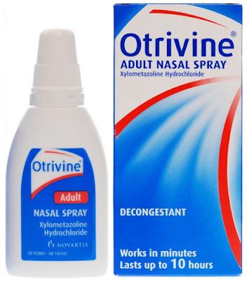 Best nose spray