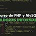 Curso de PHP y MySQL por PILDORAS INFORMATICAS