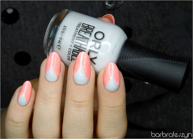 Orly Breathable - Power Packed