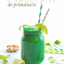 5 smoothies de primavara