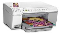HP Photosmart C5280 Driver Mac Windows Support