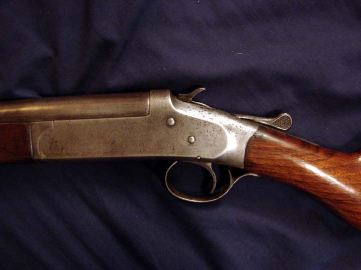 Iver Johnson Excel Shotgun Serial Numbers Xsonarbanana