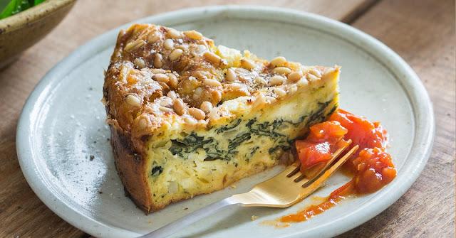 spinach-and-feta-quiche-sweet-potato-crust