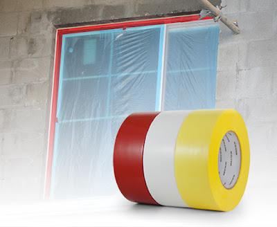 IPG PE7 Polyethlyene Tape - PE Tape