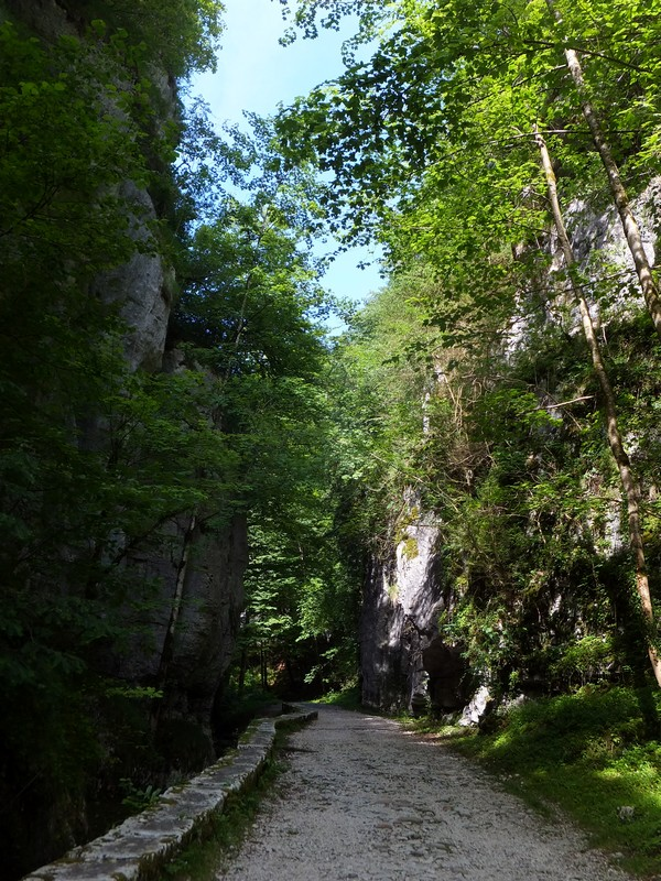 savoie randonnée chartreuse voie sarde