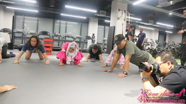 Fitness First Melawati Mall