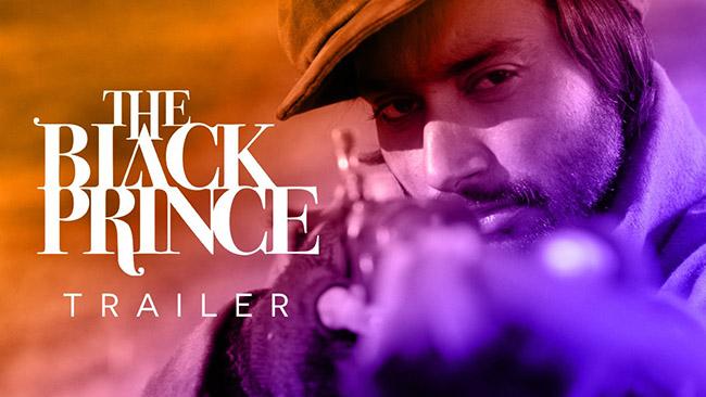 The Black Prince Punjabi Movie Trailer wiki. Watch Online Trailer Of New Punjabi Movie 'The Black Prince' on top 10 bhojpuri