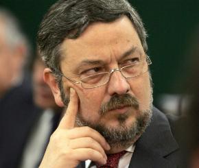Moro interroga Palocci e PT teme que delação dele encoraje Vaccari