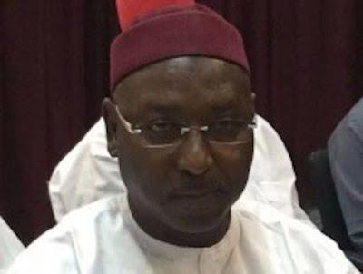 Kano Deputy Governor: