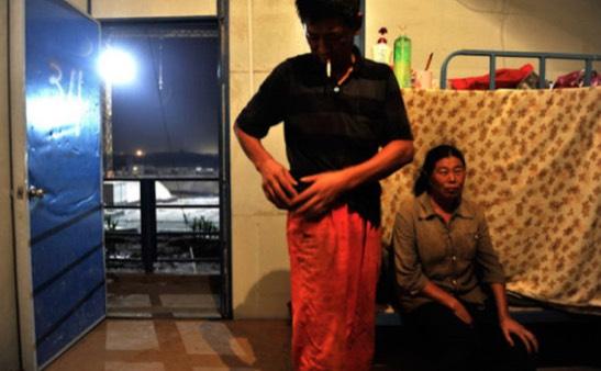 Ramai Terkejut Tengok Keadaan Sebenar Flat Kos Rendah Di Hong Kong