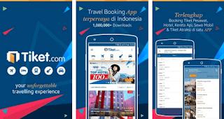 aplikasi pesan hotel online