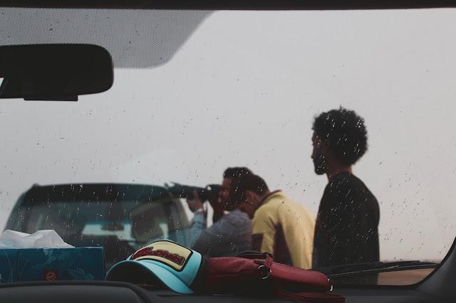 Instameet in Abu Dhabi