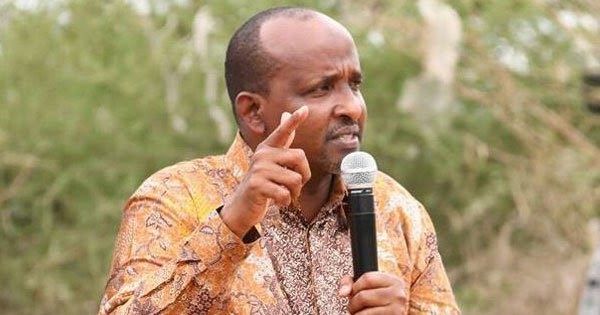 daily post respect your age mzee aden duale tells. Black Bedroom Furniture Sets. Home Design Ideas