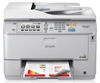 Epson WorkForce Pro WF-5690 Driver Download & Wireless