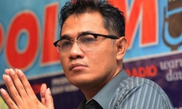 Budiman Sudjatmiko Diduga Gunakan Akun MCA Palsu untuk Serang Prabowo