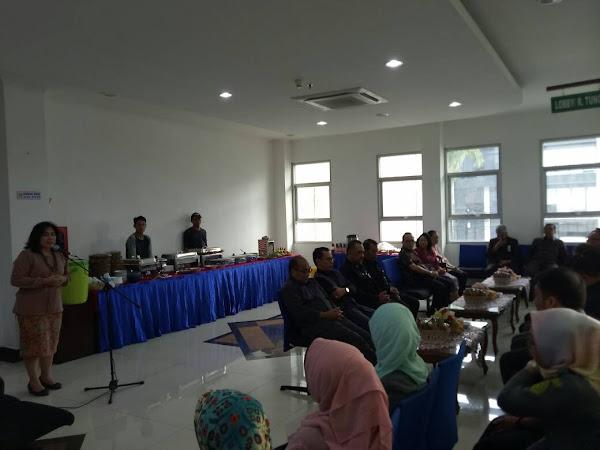 Munggahan Sederhana Menyambut Bulan Suci Ramadhan PT.TUN Jakarta