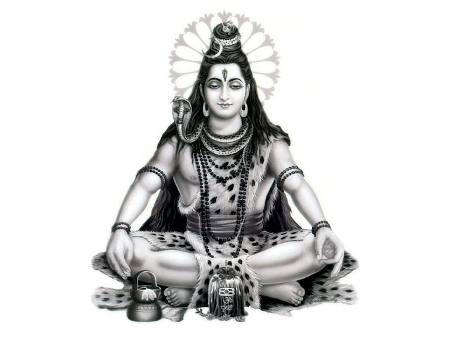 Shiva HD Images Free Download