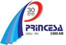 Rádio Princesa 1480 AM