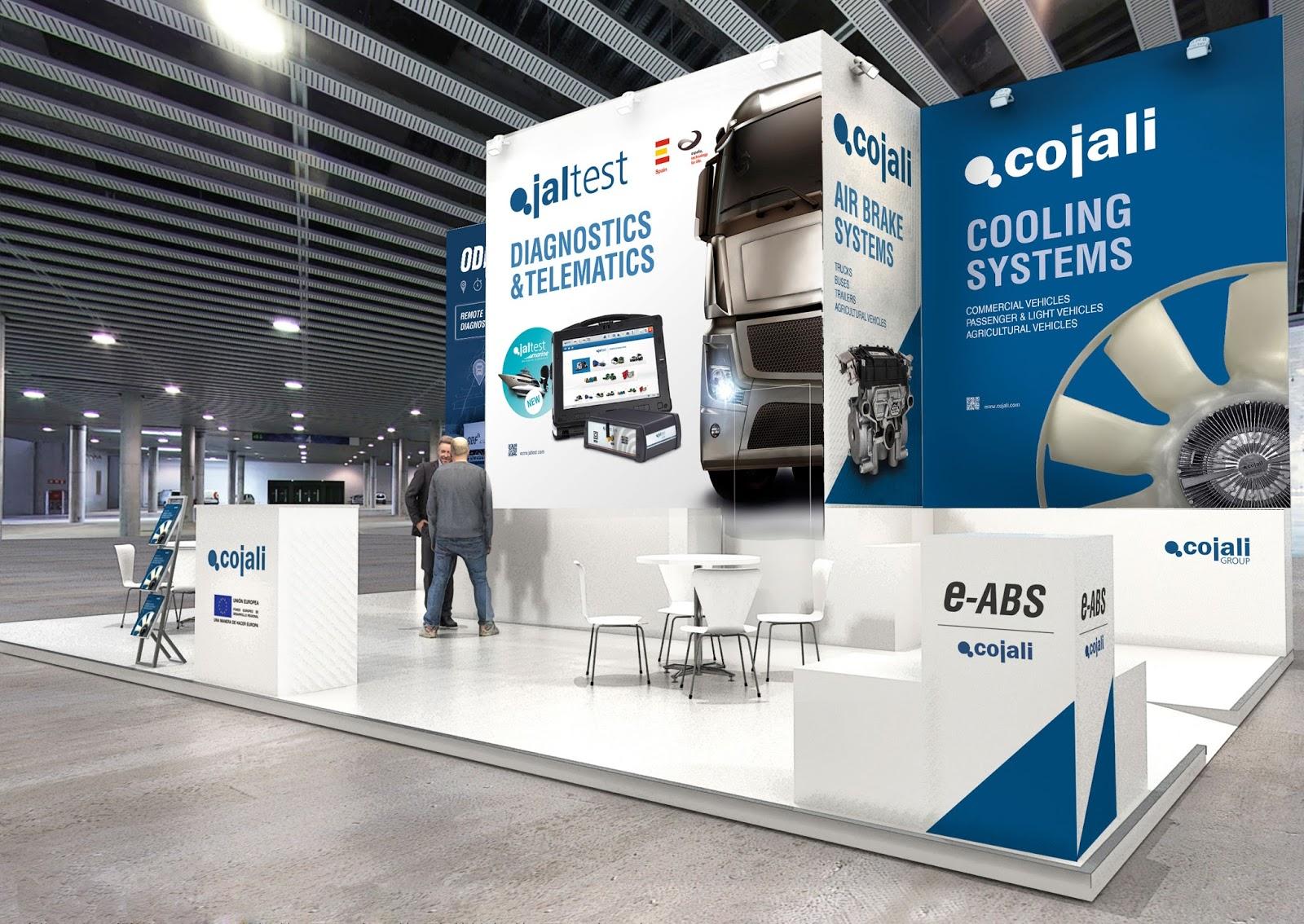 Jaltest Blog Français: Groupe Cojali, Innovation et Technologie, à ...