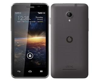 Download Vodafone 890N Stock ROM