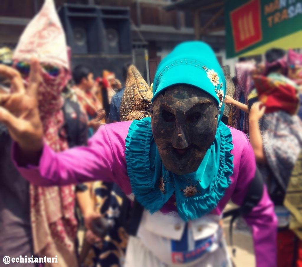 Festival Sekura Mutiara Terpendam Lampung Barat
