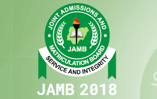 JAMB CBT 2018 UTME Main Exam Slip Reprint Date Out
