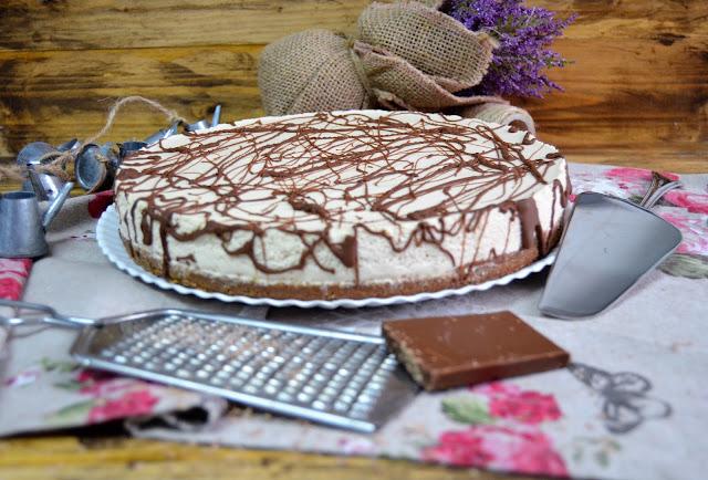 cheesecake, cheesecake de baileys, cheesecake recetas, la mejor cheesecake, la mejor tarta de queso, recetas de cheesecake, recetas de tarta de queso, tarta de queso, tarta de queso de baileys, las delicias de mayte,