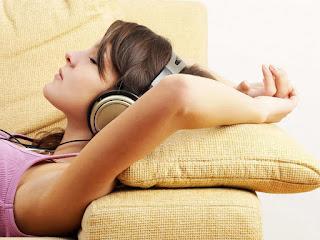 Musik salah satu cara pendongkrak semangat Honey for beauty skin