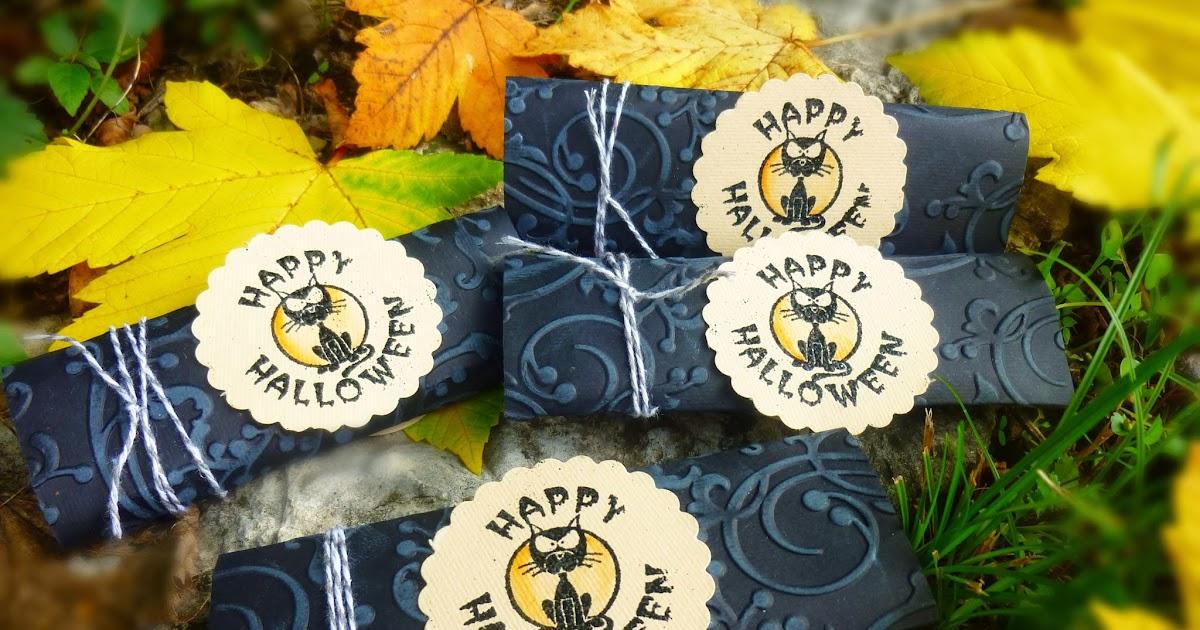 Il giardino incantato di alice halloween packaging - Il giardino di alice ...